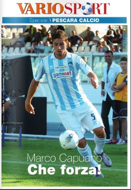 Sport, Marco Capuano